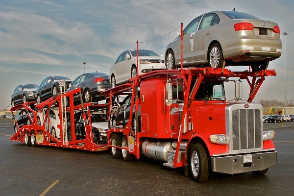 Enclosed Car Transport Cost Per Mile